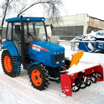 Снегоуборочный ротор РХ-160