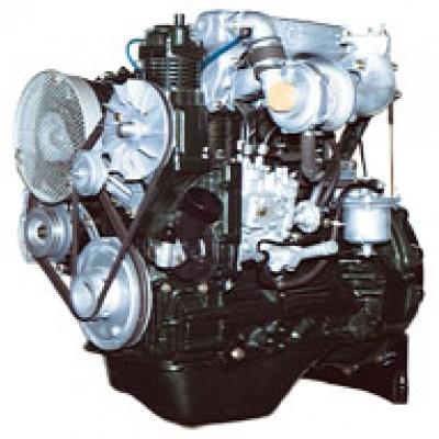 Двигатель Д-130Т