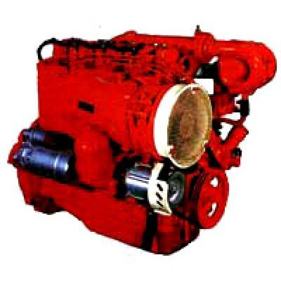 Двигатель Д-145T
